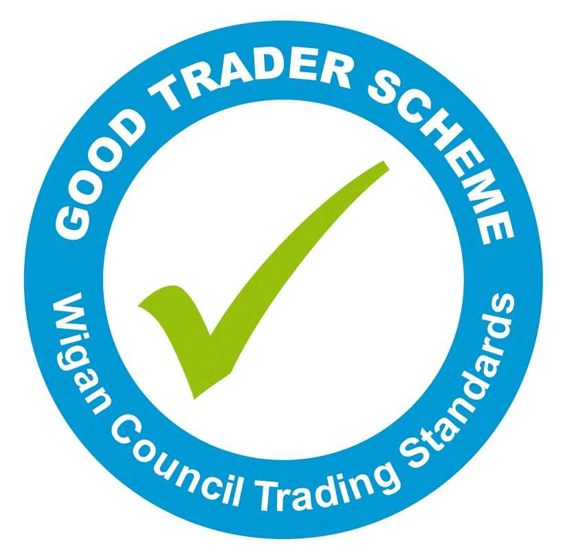 Wigan Council Good Trader Scheme for Aerial and Sky Services